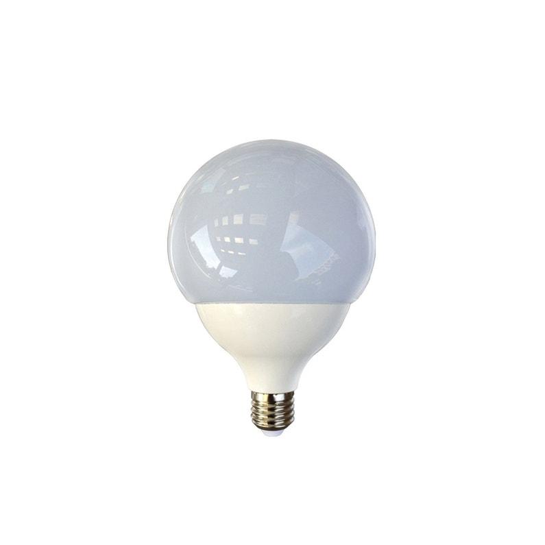 Ampoule Globe Led 22w 2452lm Equiv 150w E27 4000k 150 Lexman