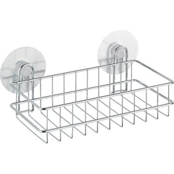 Accessoires de salle de bains à fixer - Idées de salle de bains au ...