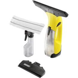 Lave-vitre pour lave-vitres KARCHER Wv2 premium jaune