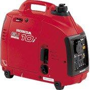 Groupe électrogène essence inverter HONDA Eu10i, 900 W