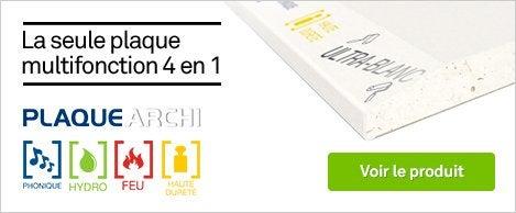 HOP - Plaque archi - 70813491