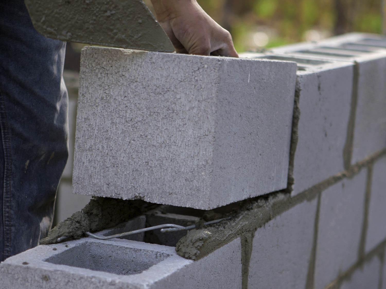 Genial Comment Réaliser Un Mur De Soubassement En Parpaings ?