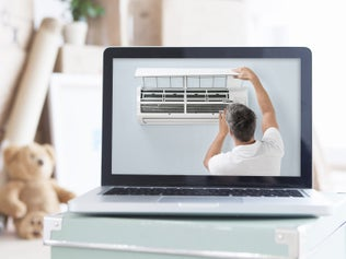 tout savoir sur le chauffage d 39 appoint au gaz leroy merlin. Black Bedroom Furniture Sets. Home Design Ideas