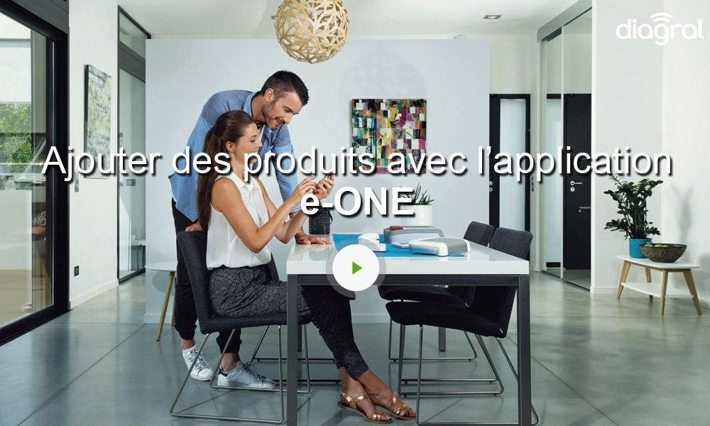 alarme leroy merlin diagral 20170904061525. Black Bedroom Furniture Sets. Home Design Ideas