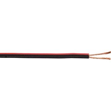 Fil électrique Noir Rouge L10 M Leroy Merlin