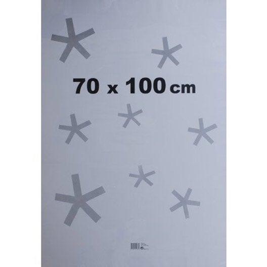 Sous verre 70 x 100 cm leroy merlin - Sous verre photo ikea ...