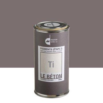 Peinture Effet Béton - Peinture À Effet | Leroy Merlin