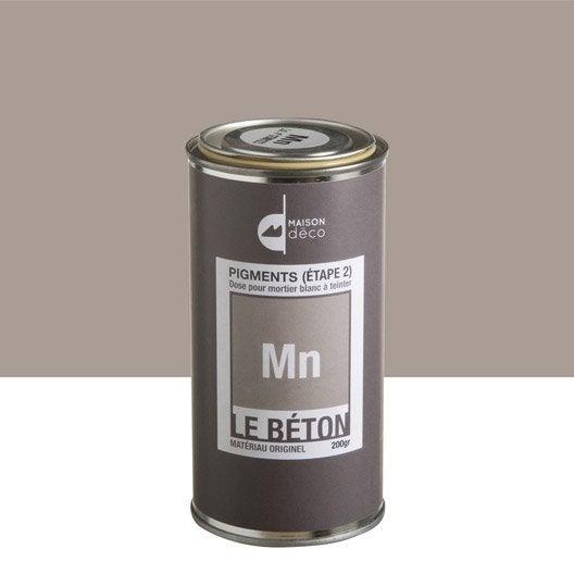 Peinture effet b ton peinture effet au meilleur prix - Tollens prix au litre ...