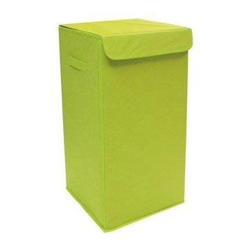 panier malle et boite de rangement rangement de salle. Black Bedroom Furniture Sets. Home Design Ideas