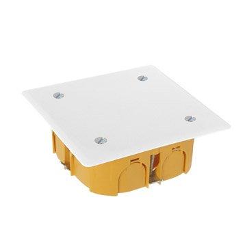Boîte de dérivation à encastrer DEBFLEX 8 entrées
