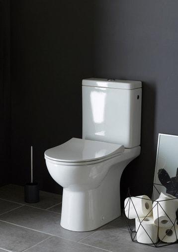 Wc à Poser Wc Abattant Et Lave Mains Toilette Au