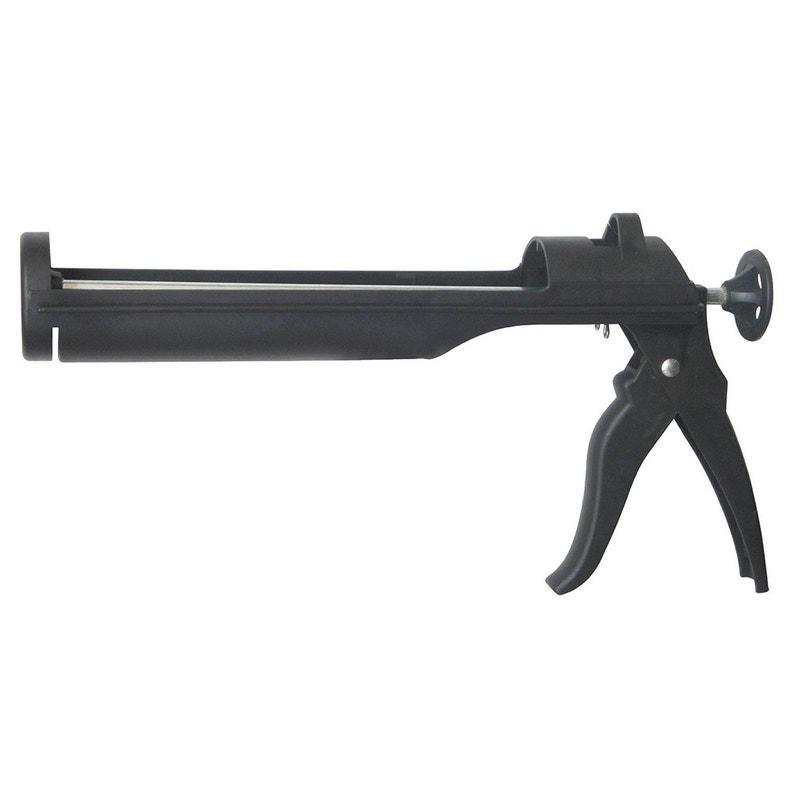 Pistolet Abs Noir