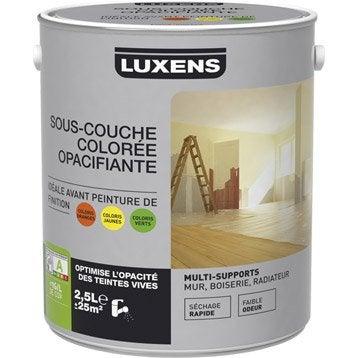 Sous-couche universelle colorée LUXENS 2.5 l