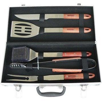 Set d'accessoires de cuisson bois NATERIAL