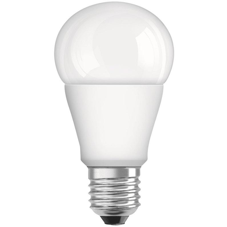 Ampoule Standard Led 11w 1055lm équiv 75w E27 4000k Osram