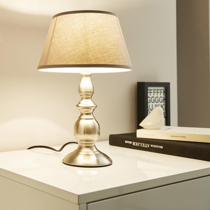 Lampe Liseuse Sur Pied Leroy Merlin