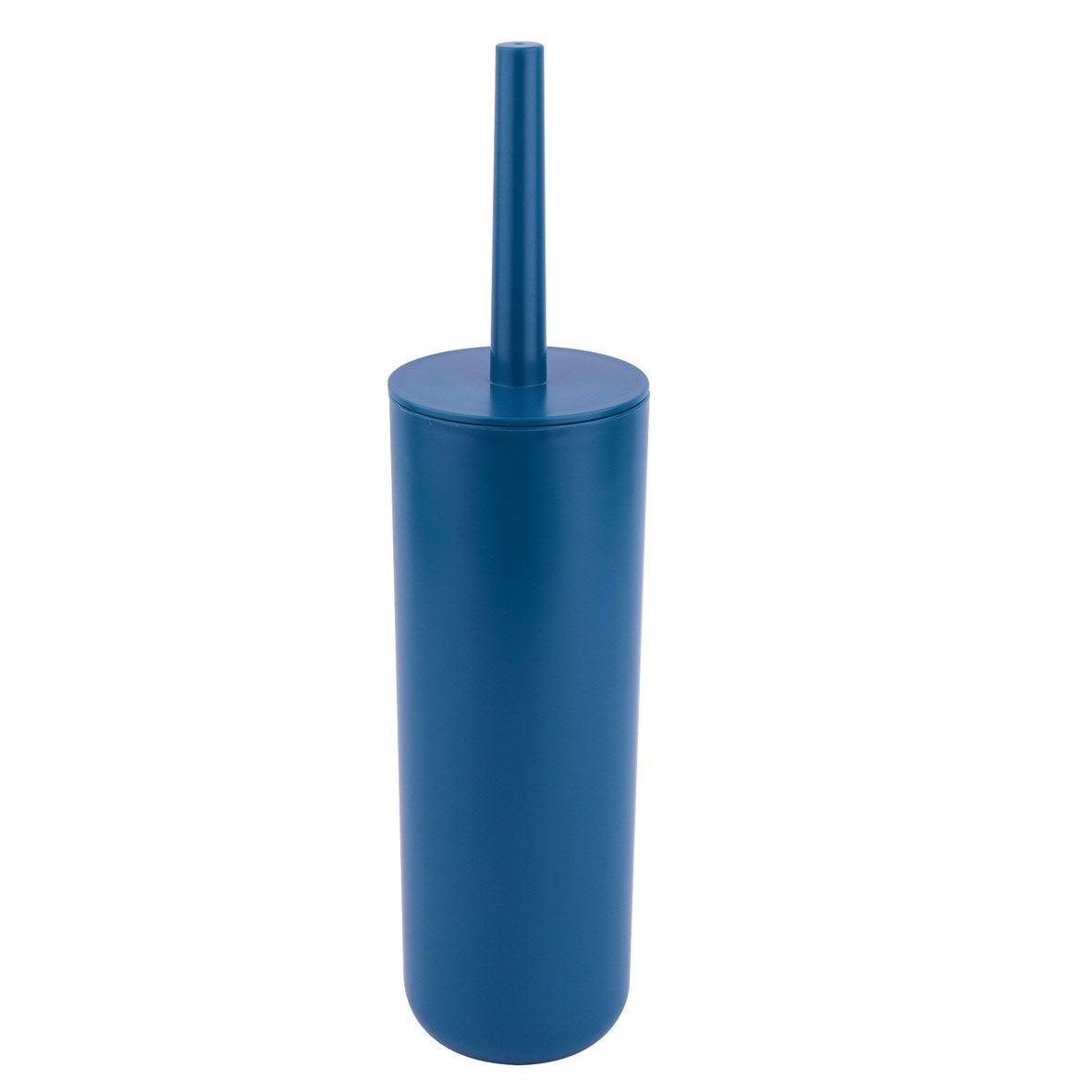 Brosse WC plastique Easy, miami n°1