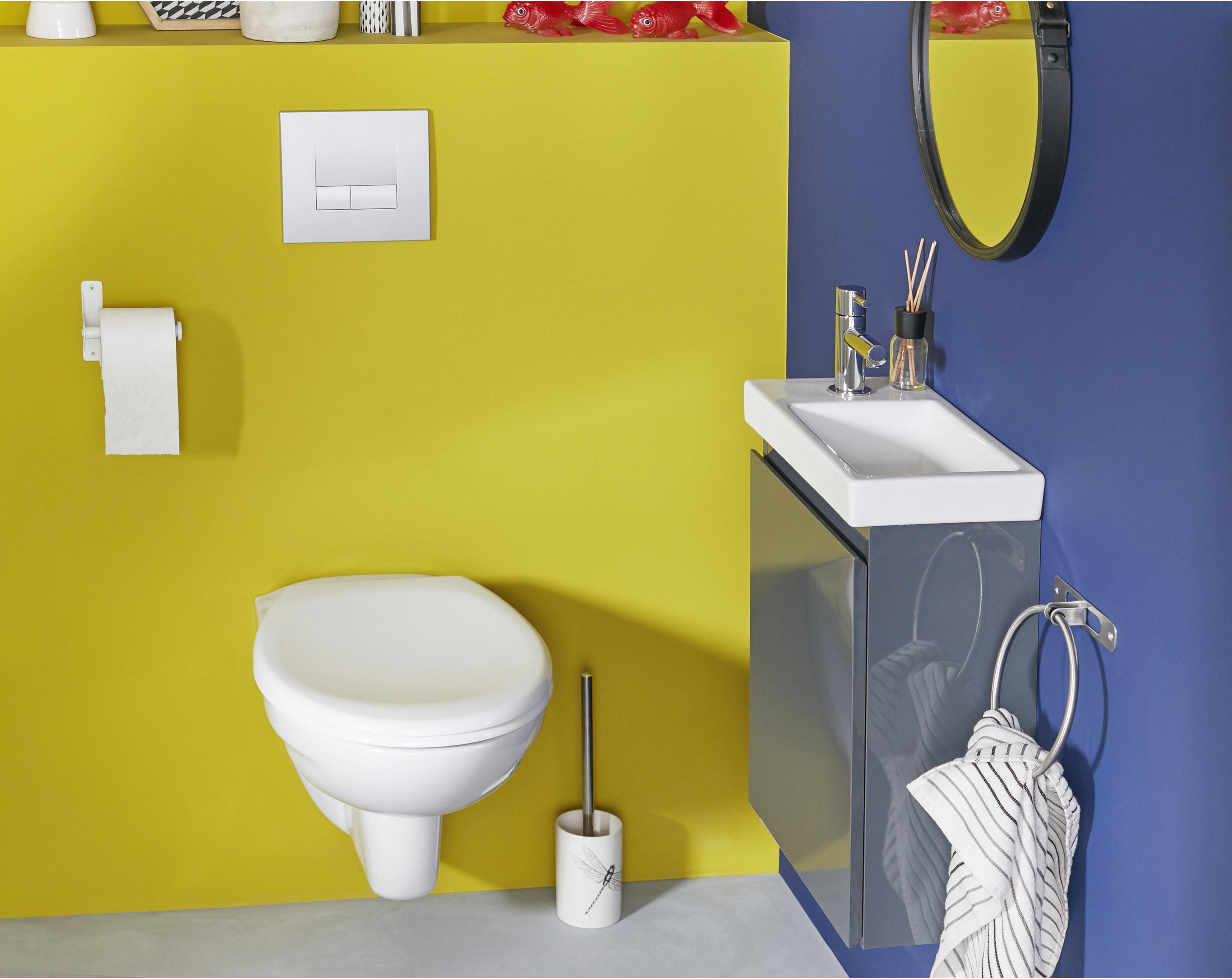 Kit de r/énovation WC tous mod/èles Siamp