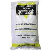 Recharge sac pour absorbeur d'humidité 40 m²