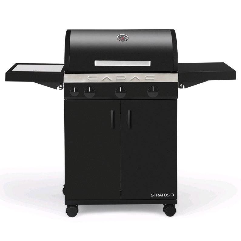 Barbecue Au Gaz Cadac Stratos Noir