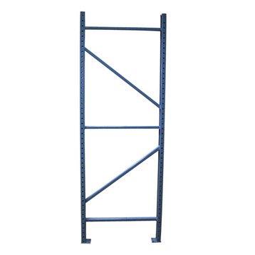Echelle pour système modulaire rack CIME, l.5 x H.240 x P.60 cm