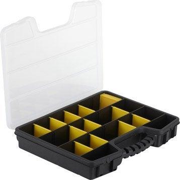 boîte à vis - boîte et casier de rangement pour vis | leroy merlin