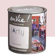 Peinture rose cadillac LUXENS Envie collection arty 0.5 l