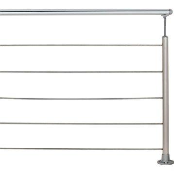 rambarde rampe d escalier garde corps et main courante. Black Bedroom Furniture Sets. Home Design Ideas