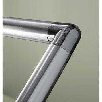 Articulation aluminium poli pour main courante OBAPI