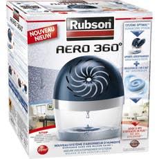 Lot de 4 recharges galet pour absorbeur d 39 humidit rubson 20 m leroy merlin - Recharge absorbeur d humidite rubson ...