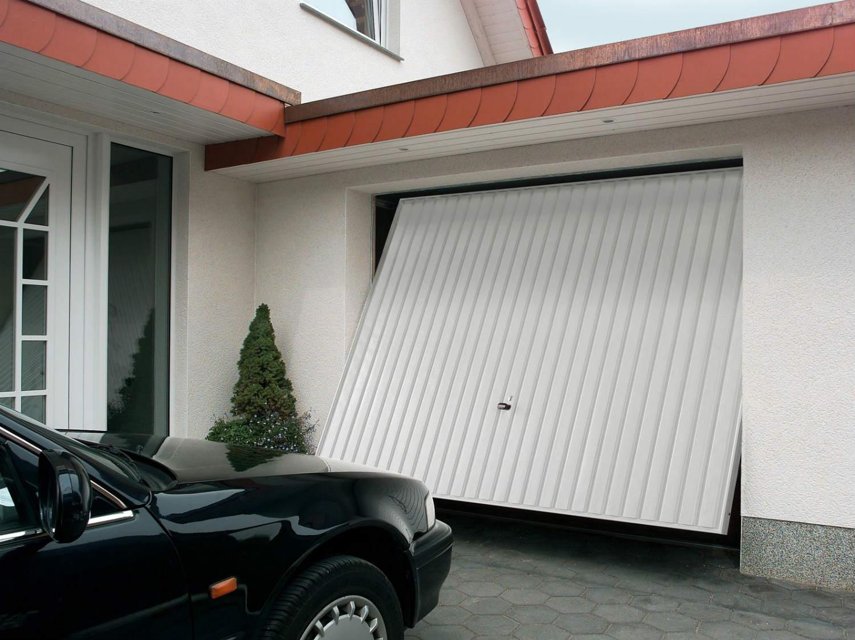 Attrayant Comment Motoriser Une Porte De Garage Basculante ? Inspirations De Conception