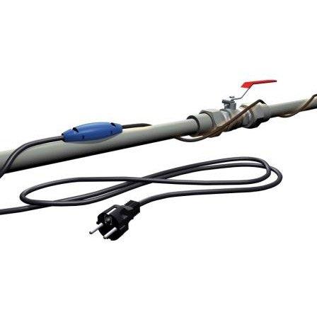 Câble Antigel électrique Sud Rayonnement Cable Stop Gel 281 W