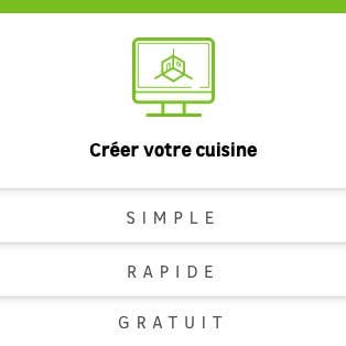 Meuble De Cuisine En Kit.Meuble De Cuisine Cuisine Amenagee Cuisine Equipee En