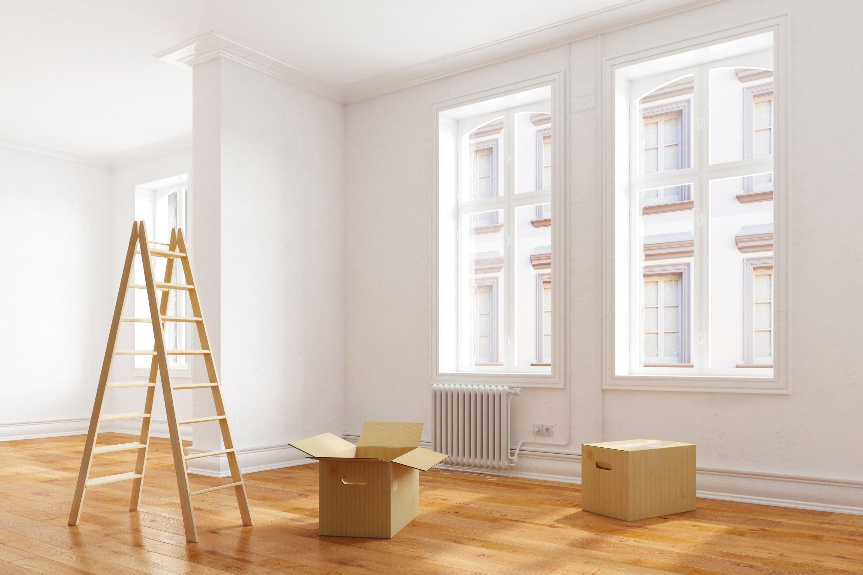 Devis Peinture à Vence ▷ Tarif au m2 : Maison, Appartement, Studio