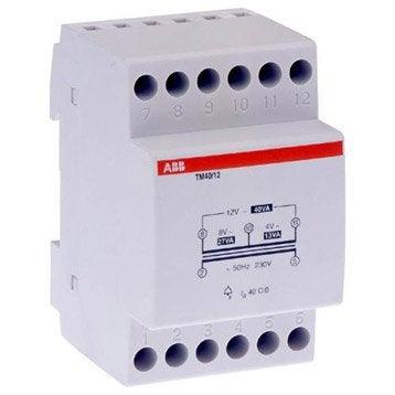 Transformateur ABB, 230 V