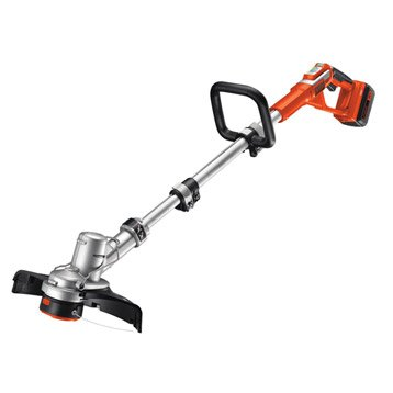 Coupe-bordures sur batterie BLACK & DECKER Glc362spkit, 36 V, l.30 cm