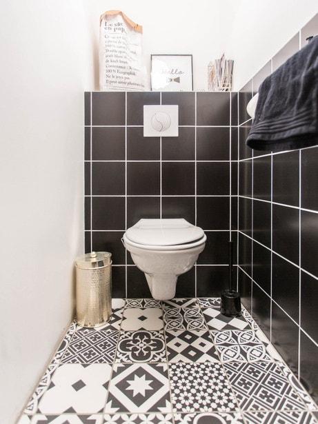 Les WC de Marc-Antoine à Villeneuve d'Ascq