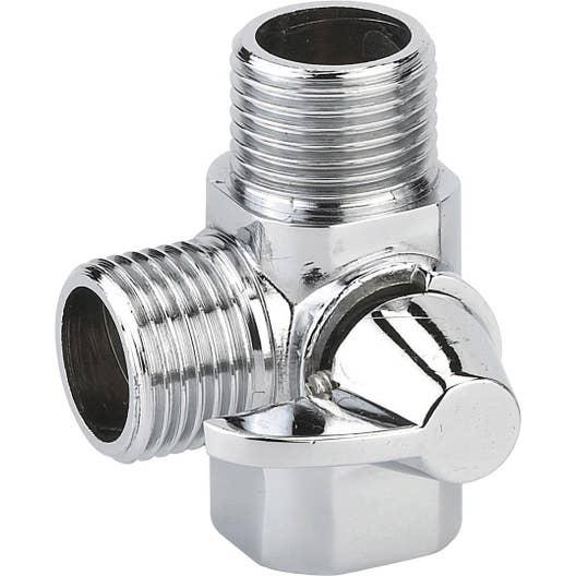 accessoire pour colonne de douche