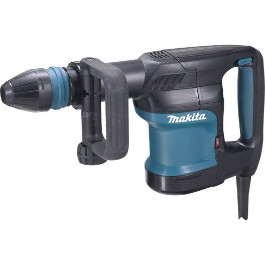 Burineur sds max makita hm0870c 1100 w leroy merlin - Outillage leroy merlin ...