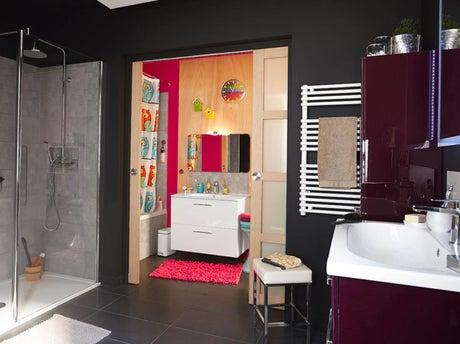 Une Salle De Bain Rien Que Pour Les Enfants | Leroy Merlin