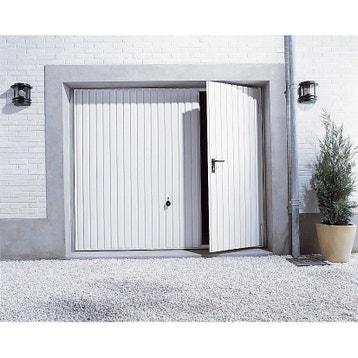porte de garage 150×200