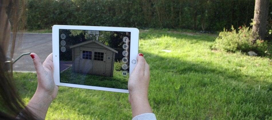 logiciel jardin 3d perfect logiciel pour maison d terrasse et amnagement paysager with logiciel. Black Bedroom Furniture Sets. Home Design Ideas