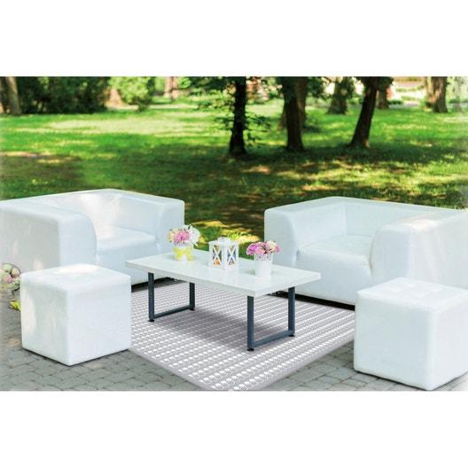 Tapis Barbecue Leroy Merlin