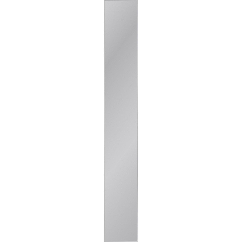 miroir non lumineux d coup rectangulaire x. Black Bedroom Furniture Sets. Home Design Ideas