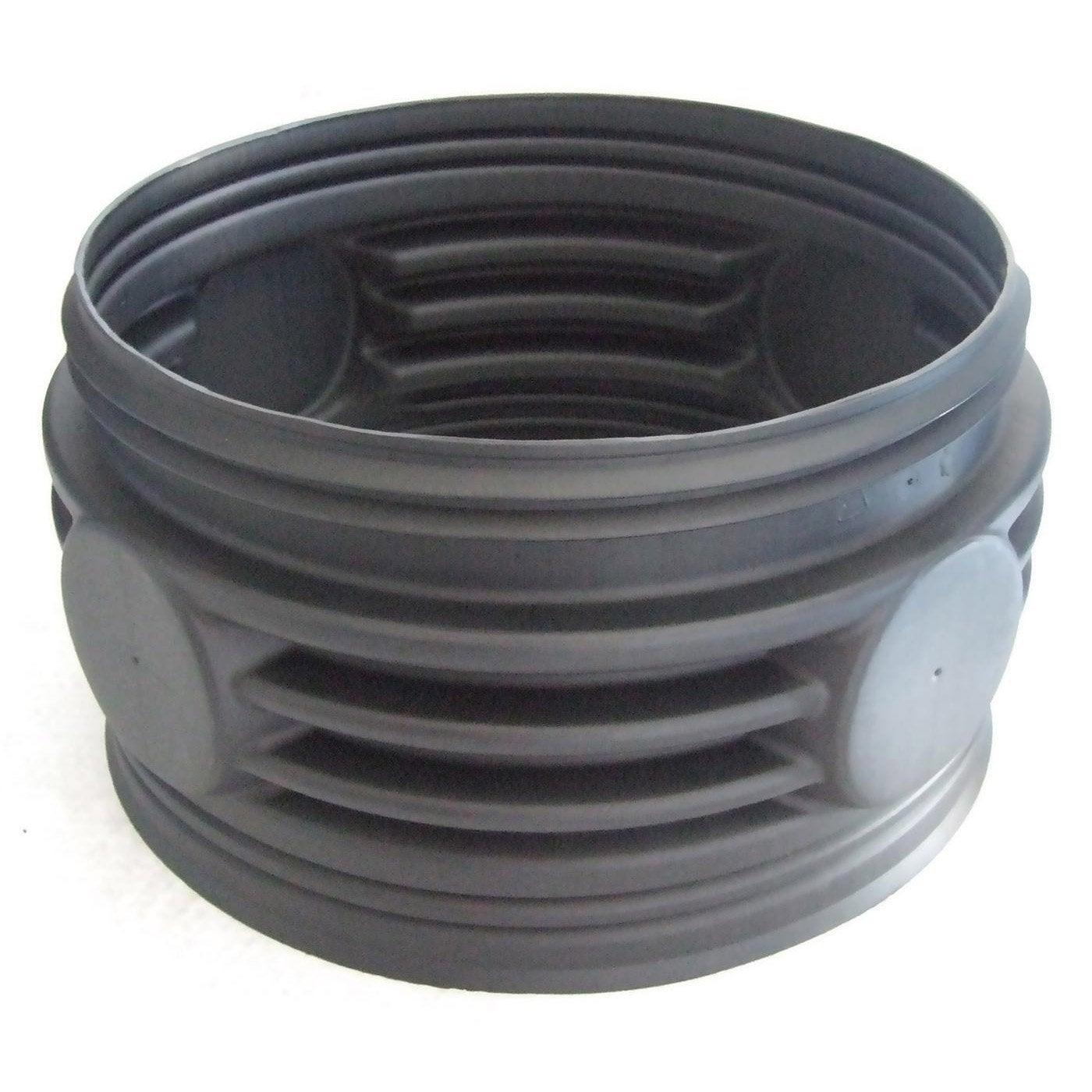 rehausse pour fosse septique poly thyl ne 40x40x20 cm leroy merlin. Black Bedroom Furniture Sets. Home Design Ideas
