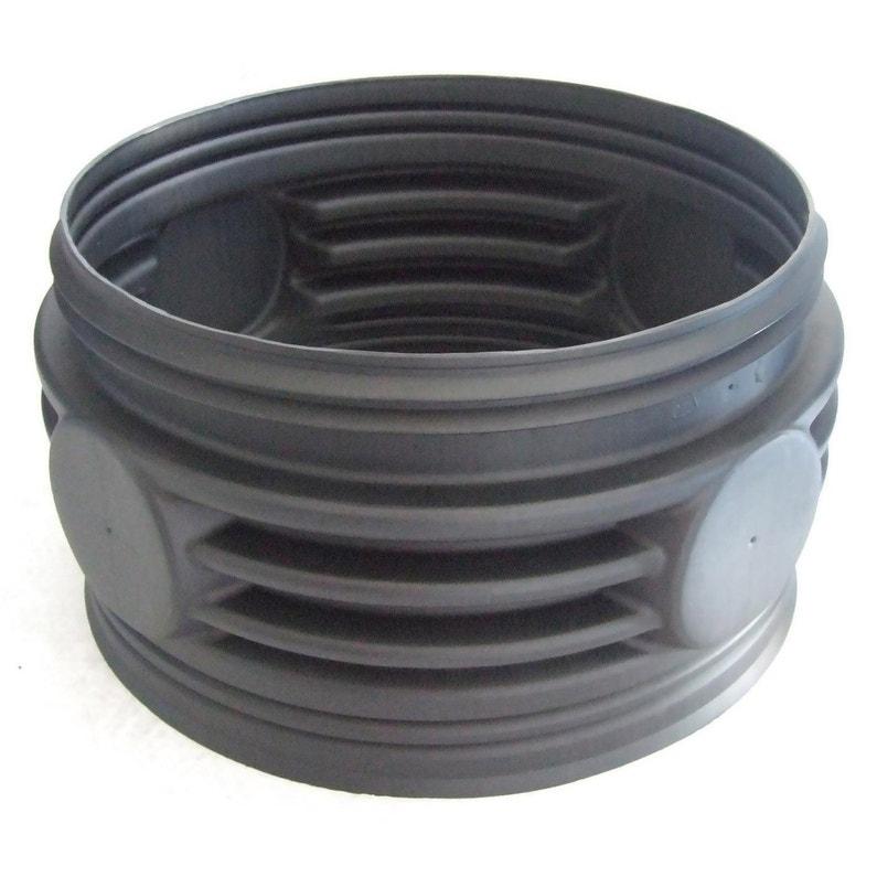 Rehausse Pour Fosse Septique Polyéthylène 40x40x20 Cm