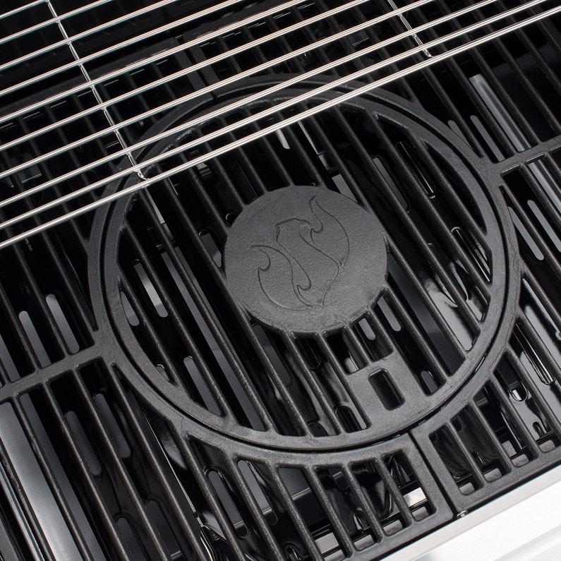 Grille De Cuisson Pour Barbecue Landmann Modulus
