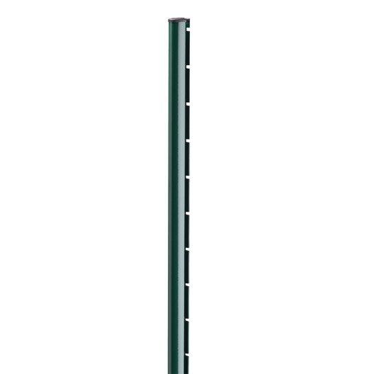 poteau poser sur platine axor vert x cm. Black Bedroom Furniture Sets. Home Design Ideas