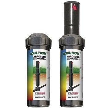 Turbine à buse réglable AQUAFLOW Turbo Spray