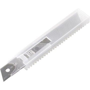 Distributeur de 5 lames 18 mm STANLEY
